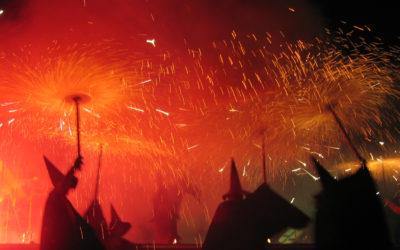 Co se stalo magického letos na čarodějnice