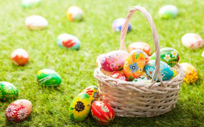 Velikonoce a jarní rovnodenost – Ostara