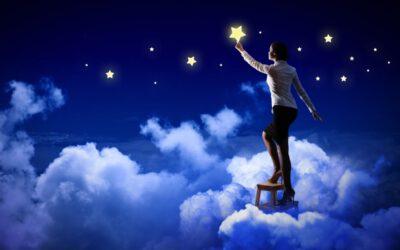 Jak si začít vykládat sny