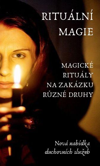 Magické rituály na přání