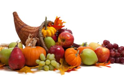 Podzimní rovnodennost Mabon