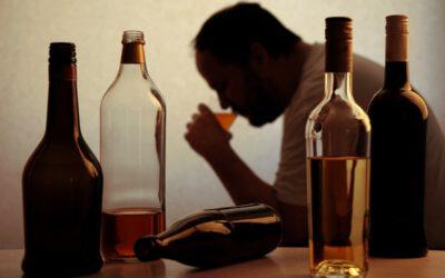Démon alkoholu v rodinách