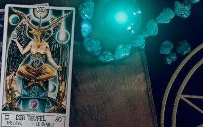 Černá a bílá magie podle mexické čarodějnice