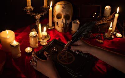 Dušičky a drazí zesnulí – Jak si vyrobit oltář pro uctění předků