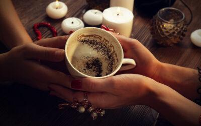 Jak na věštění z čaje a kávové sedliny