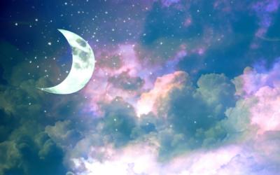 Magický význam Měsíce