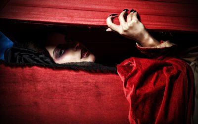 Jak se bránit psychickým upírům